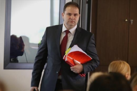 Одбраната на Владимир Панчевски побара укинување на притворот