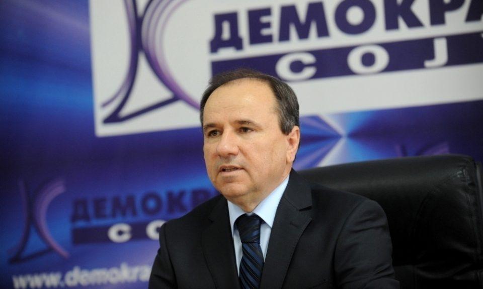 Трајанов: СДСМ никогаш не бил самостојно на избори, 16-17 пратеници се членови на други партии