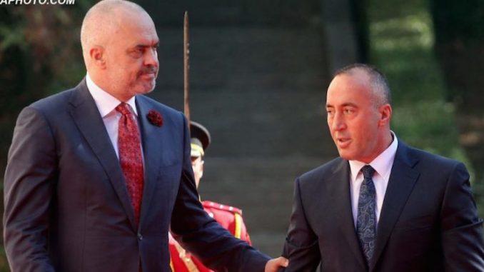 Харадинај: Тужбата од Рама не ме плаши, јас не му се потчинив ни на Милошевиќ, а не пак на Рама