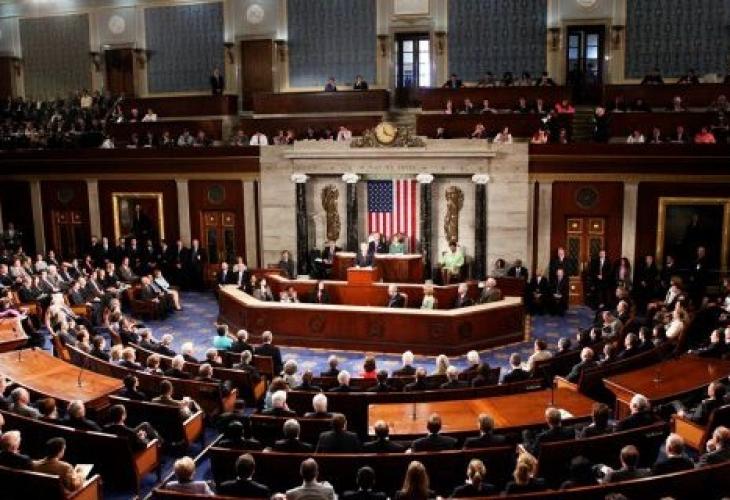 Одлуката на Трамп за вонредна состојба отфрлена од Сенатот