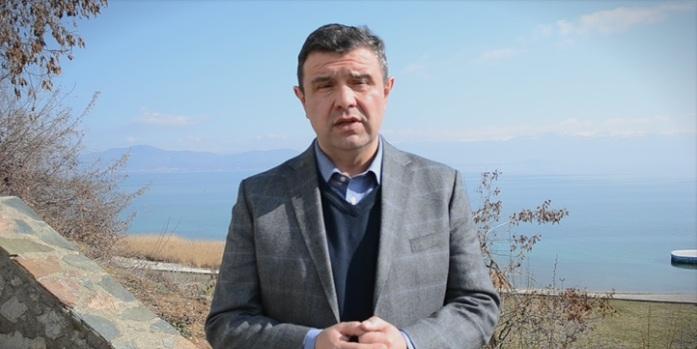 """(ВИДЕО) Мицевски: ВМРО-ДПМНЕ во соработка со НДИ од САД викендов работи на """"Рефлектирање за минатото и планирање за иднината"""""""