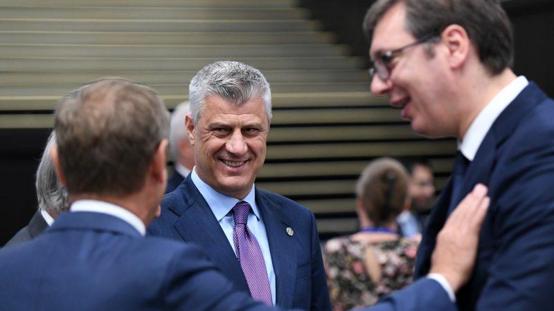 Германија и Франција притискаат за итно продолжување на дијалогот Белград-Приштина