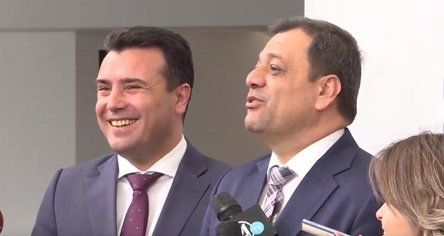 ВМРО-ДПМНЕ: Странските директни инвестиции во Македонија за првите 6 месеци имаат пад од 84,2%