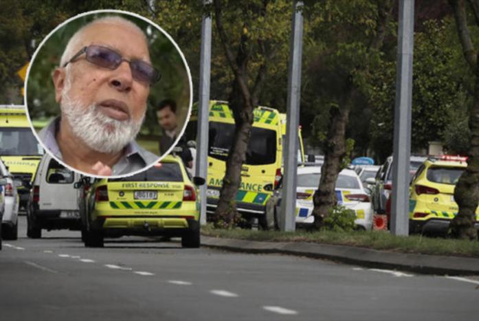 Го молев Бог да му снема куршуми – страшна исповед на преживеаните од нападот во Нов Зеланд