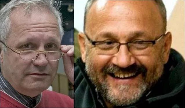 """Тричковски со навреди ја раскина соработката со """"Слободен Печат"""": Геро ти си нула, а Милчин е за единица!"""