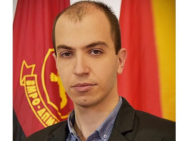 Васев: Политиката му пресуди на Чавков, уште пред судот да донесе пресуда!?