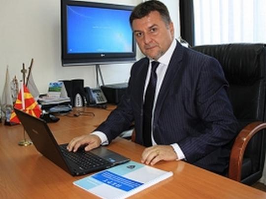 30-дневен притвор за Јакимовски, екс шефот на кабинетот на Мијалков