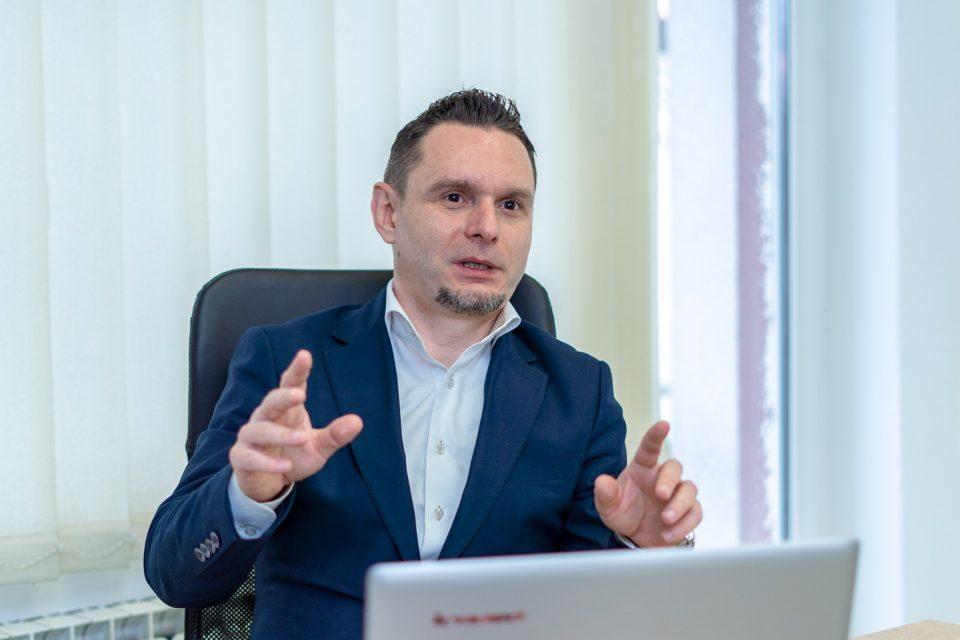 Илиевски: Може да останат без работа 7000 луѓе ако се донесе предлог законот за игри на среќа