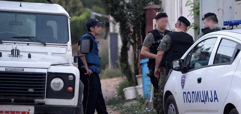 Покрената истрага и побаран притвор за арачиновец кој поседувал оружје