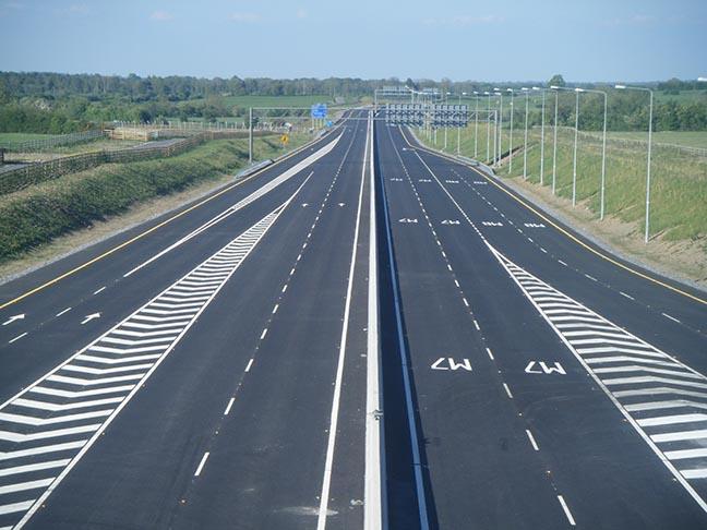 ВНИМАВАЈТЕ: На автопатот Миладиновци – Штип се вози во обратен правец