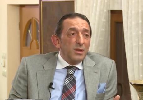 ДИК ја потврди кандидатурата на Река за претседател
