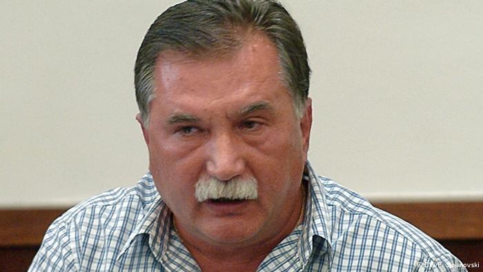 Давитковски до министерот Манчевски: Реформи се прават на почеток од мандатот не на крај