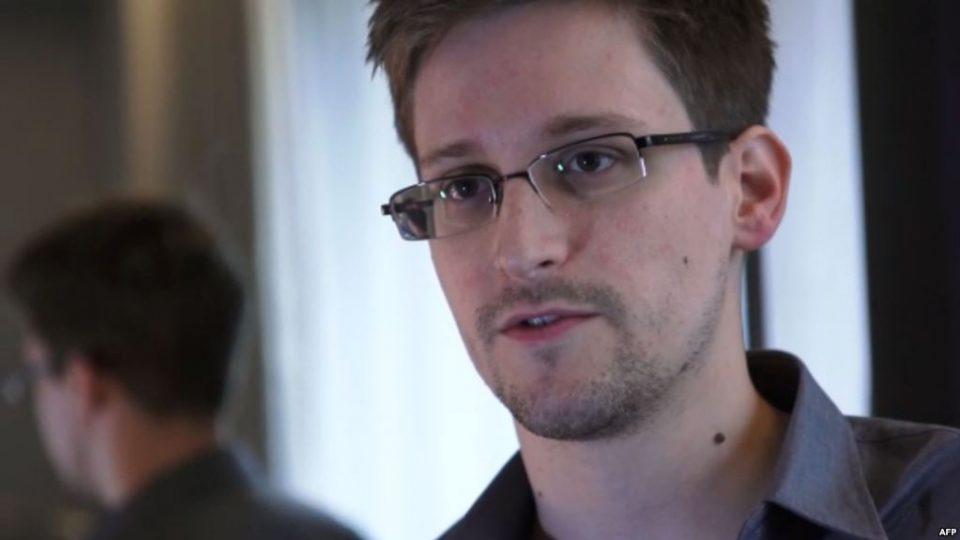 Сноуден: Заштитата на свиркачи не е непријателски чин