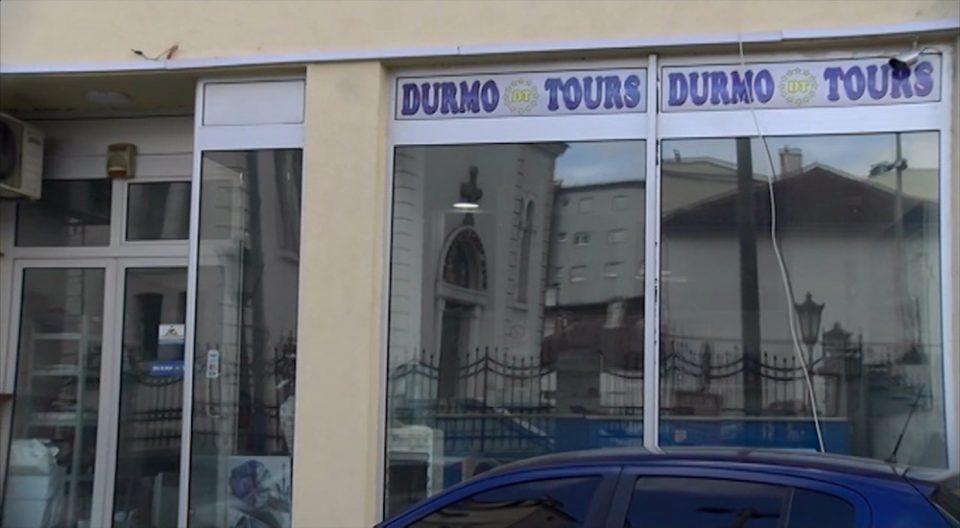 Газдата на Дурмо Турс и раководителот одат во притвор