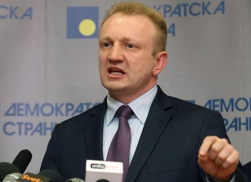Ѓилас: Нема да учествувам во дијалогот за изборите доколку тие не бидат отворени за јавноста