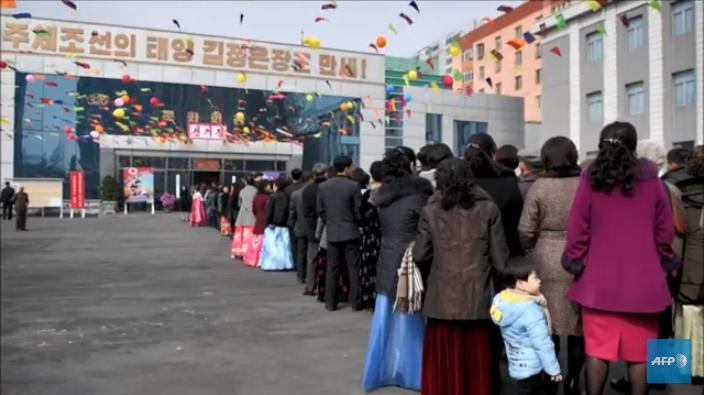 Рекорд во Северна Кореја – на изборите гласале 99.99 отсто