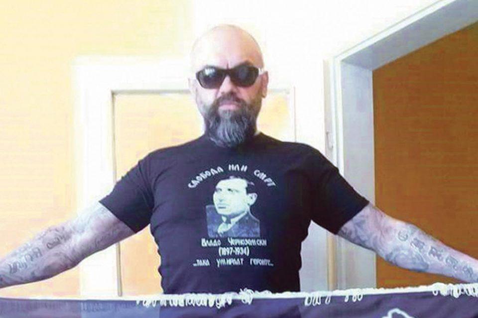 """Игор Југ со фашистички поздрав го заврши судењето: ,,За дом спремни""""!"""