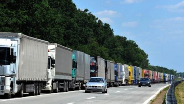 """Русија ги враќа македонските камиони со новото име """"Северна"""""""