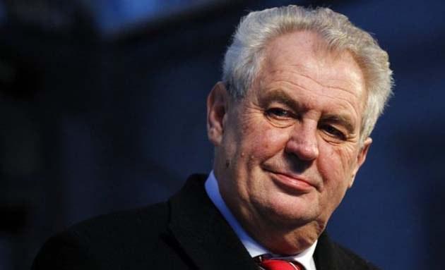 Приштина го откажа учеството на Самитот во Прага поради изјавата на Земан