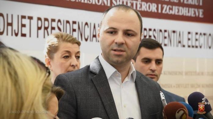 ВМРО-ДПМНЕ ја поднесе кандидатурата на Силјановска: Имаме кандидат што ќе го прифатат мнозинството граѓани на Република Македонија
