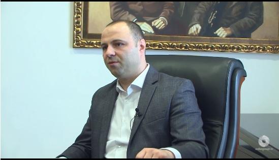 """Мисајловски:""""Северна"""" за мене е само трибината на градскиот стадион, изградена од ВМРО-ДПМНЕ"""