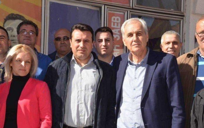 СДСМ ќе го кандидира Никола Андонов за градоначалник на Ново Село