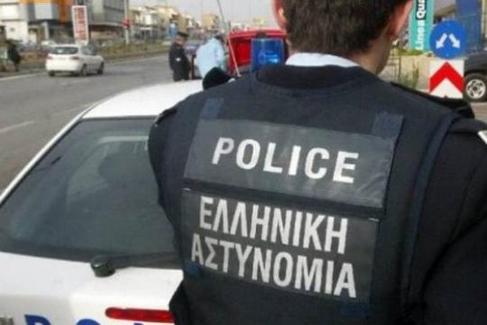 Голема антитерористичка акција во Грција: Пронајдено големо количество оружје