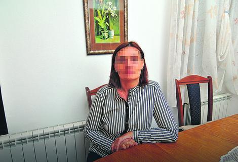 Потресно сведоштво: Ме силуваa сопругот, кумот и другар a синот гледаше