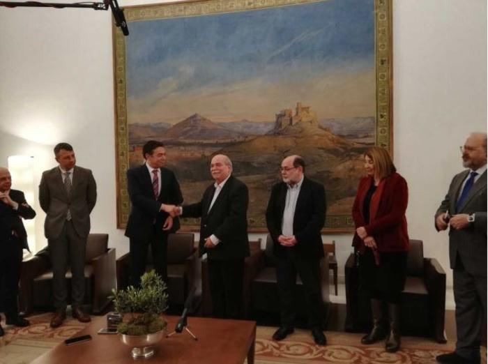 Вуцис-Димитров: На вистинската страна од историјата сме, создадовме дел од Европа