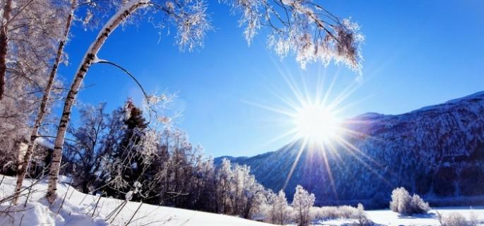 Сончево и топло, попладне подгответе се за промена на времето