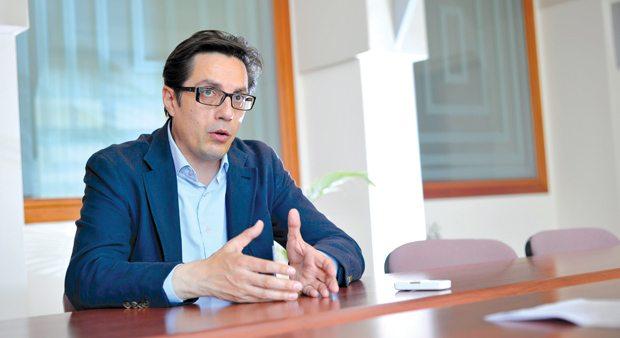 Пендаровски: Помирувањето не значи нечија амнестија