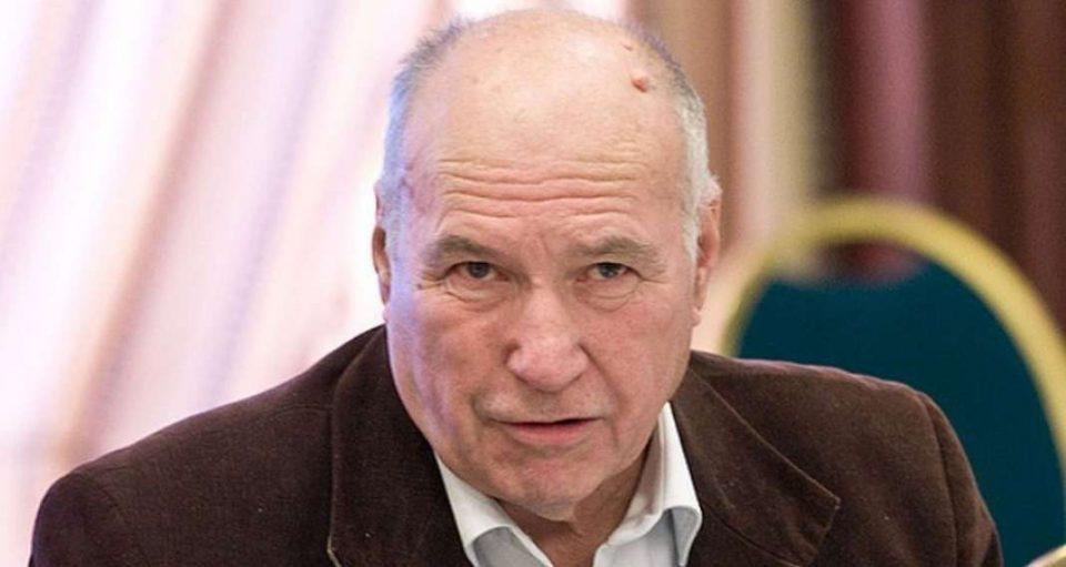 Андов: Адвокатката на Фрчкоски, која е негова сопруга ме тужеше за книгата