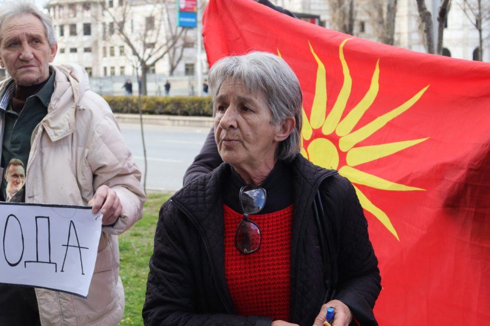Мајката на еден од осудените: Ова што го прави Заев, ќе му се врати