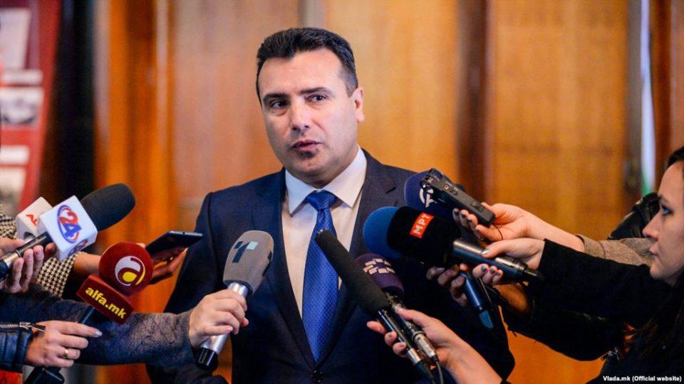 Заев зачисти во СДСМ: Сменети 78 претседатели на општински организации