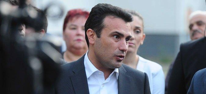 ВМРО-ДПМНЕ: Во соседството пуштаат автопати, а Заев не може да го пушти готовиот автопат Скопје-Штип