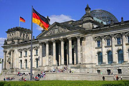Деактивирана бомба во центарот на Берлин