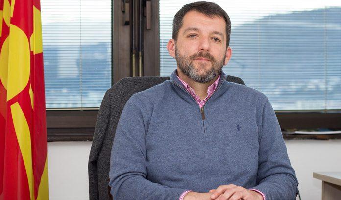 Деспотовски: Kомпаниите финансирани од Фондот за иновации веќе ги враќаат средствата