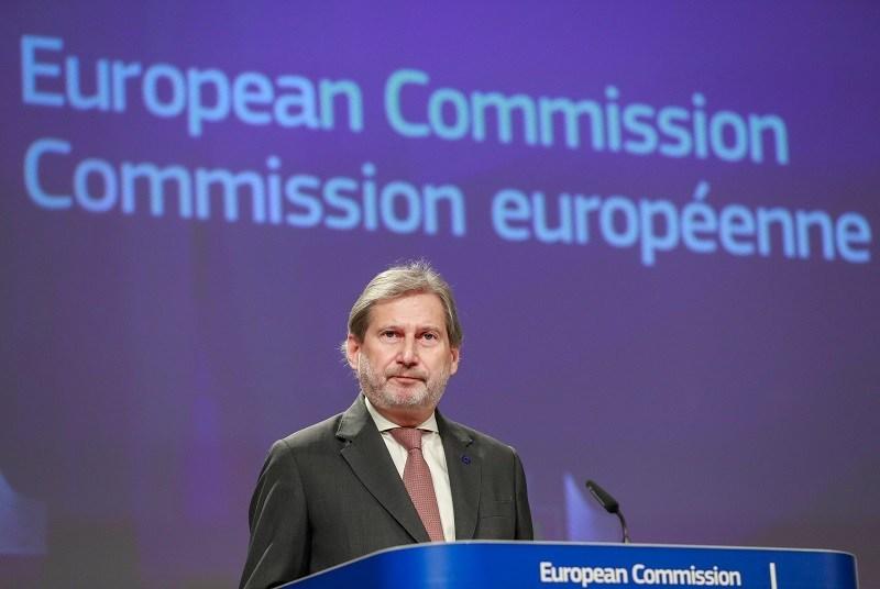 Хан доби уште еден мандат во Европската комисија