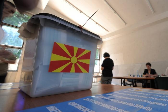 Скандал: 42 потпишани во списокот, а 82 гласачки ливчиња на избирачко место во Охрид
