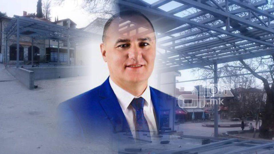Нефи Усеини: Дивоградбата кај чинарот ќе се гради – договорено е со Заев и Георгиевски