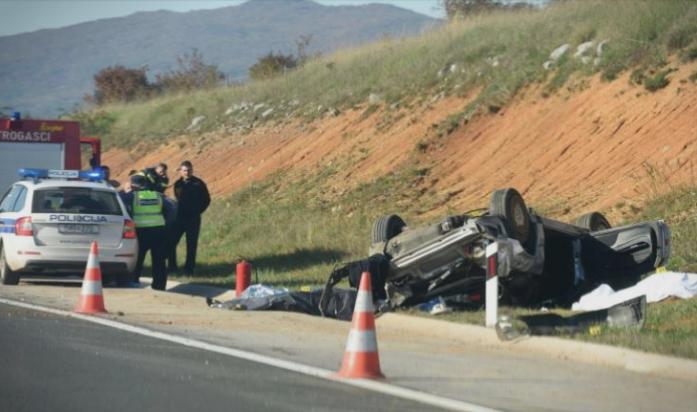 Уште една трагедија: Македонска државјанка утрово загина во Хрватска
