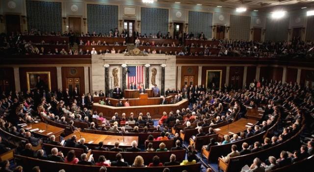 СиЕнЕн: 140 републиканци би можеле да ја оспорат победата на Бајден во Конгресот на САД