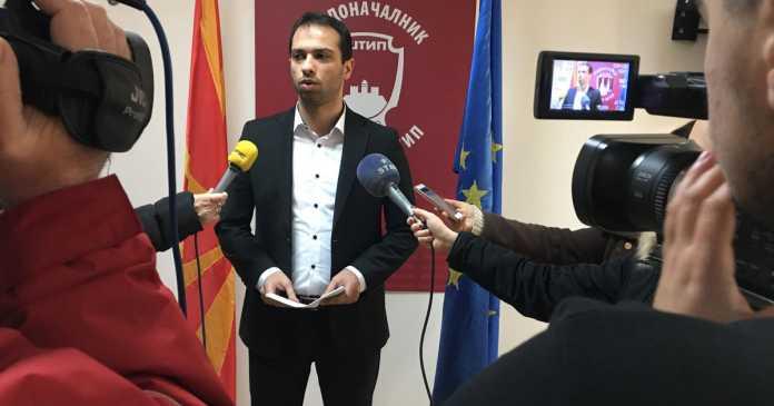 Нема промашување во трасата на автопатот Кичево-Охрид, признава Бочварски