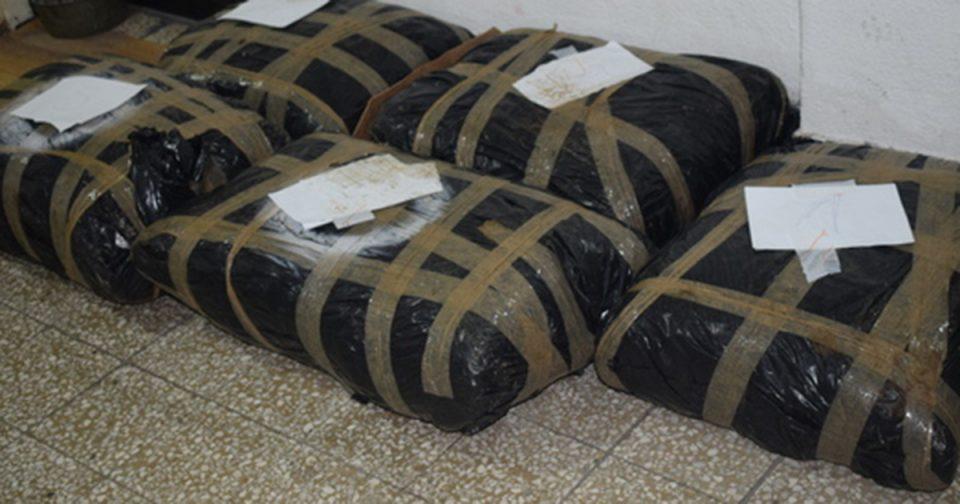 Притвор за скопјанец кај кого беа пронајдени наркотици