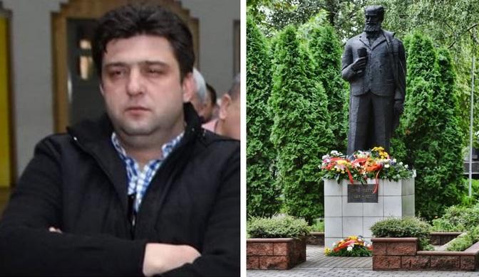 Градоначалникот на Ѓорче Петров го урива паркот- даде маркица за зграда