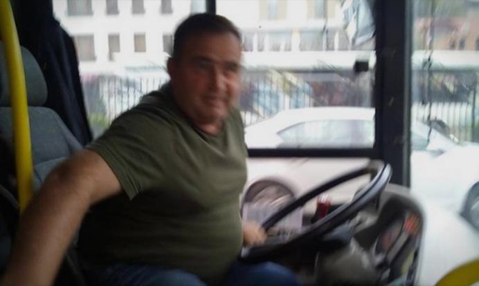 Херој на денот е возач на ЈСП