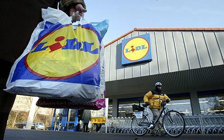Лидл ги затвора продавниците во Грција