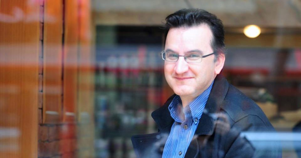 Почина новинарот Марјан Блажевски