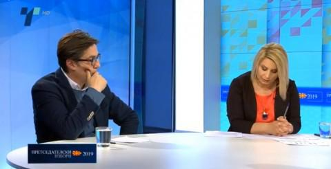 Пендаровски: Ако Турција реши да стави вето за НАТО, ние на тоа не можеме да се спротиставиме