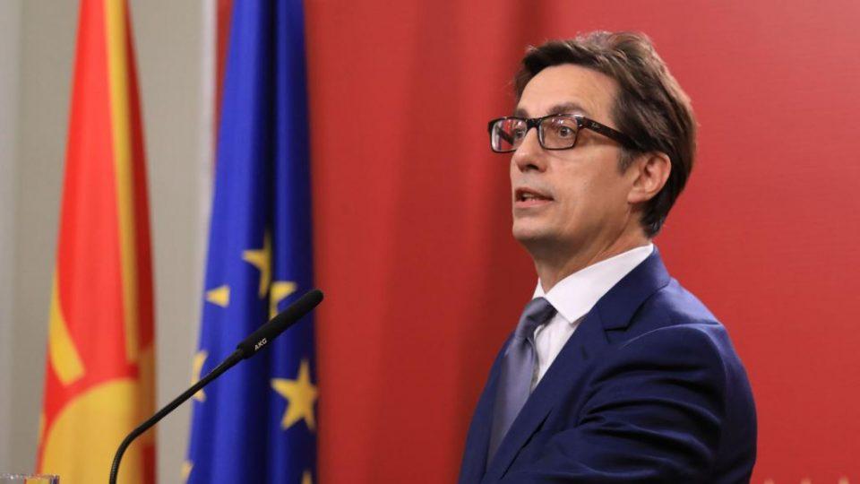 Пендаровски: Одлуките за амбасадите ги носи Владата